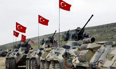اهداف ترکیه از اعزام نیروی نظامی به لیبی