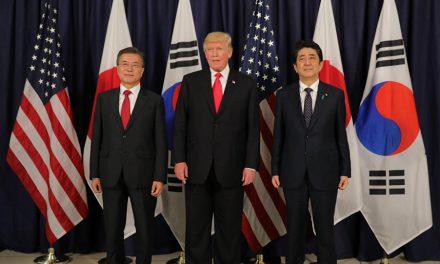 نگرانی کره جنوبی و ژاپن از رویکرد ترامپ
