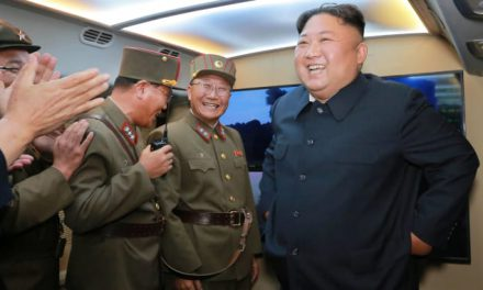 رسانه ها؛ تهدید کره شمالی به رونمایی از سلاح راهبردی جدید و…