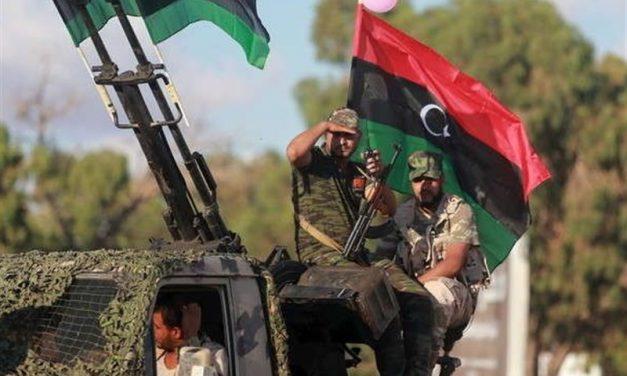 مخاطرات جنگ لیبی؟