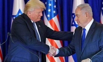 انتشار طرح صلح نمایشی آمریکا برای حمایت از نتانیاهو
