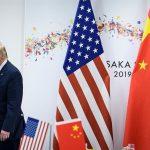 بررسی و تحلیل راهبرد آمریکا در قبال چین