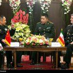 نتایج و بازتابهای بینالمللی رزمایش مشترک ایران، چین و روسیه