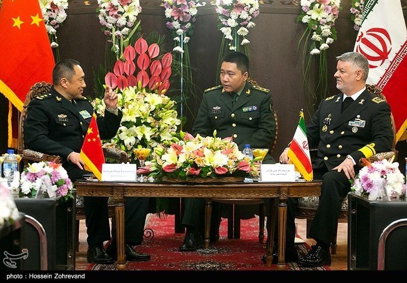 Outcomes & International Coverage of Iran-China-Russia Naval Drill