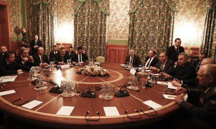آیا لیبی روی آرامش را خواهد دید؟