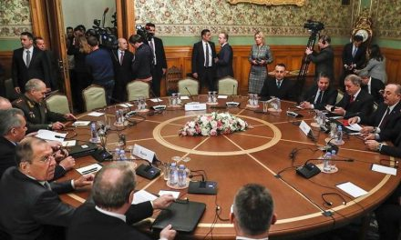 Berlin Conference: Scene of Rivalry and Profit Seeking of Different Actors in Libya