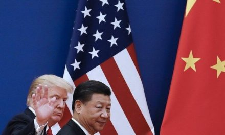 راهبرد هند و اقیانوسیه آمریکا با هدف مهار چین