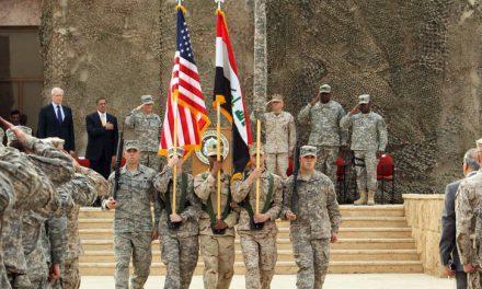 ترور سردار سلیمانی به دستور ترامپ/ نقض قانون اساسی عراق و توافق راهبردی با آمریکا