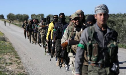 نقش شبهنظامیان خارجی در بحران لیبی و خطرات امنیتی برای منطقه