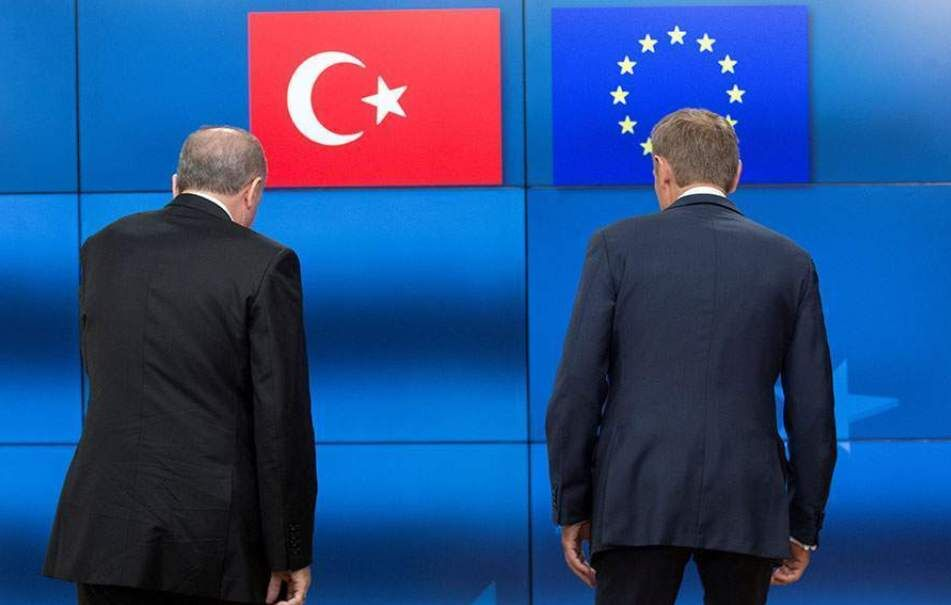 EU Inaction against Turkey