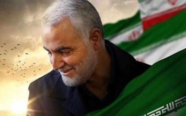 Strategic Implications of Lt. General Suleimani's Martyrdom