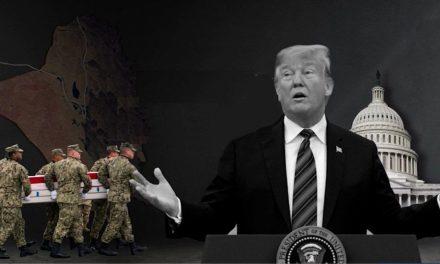 رسانه ها؛ ترامپ و چالشی به نام عراق و…