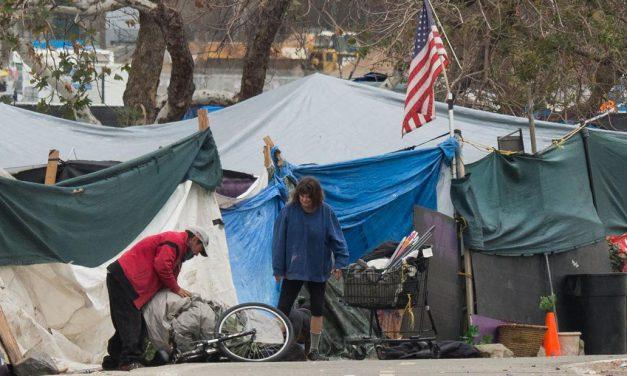 از افزایش فقر در آمریکا تا سرنوشت جنبش اعتراضی عراق