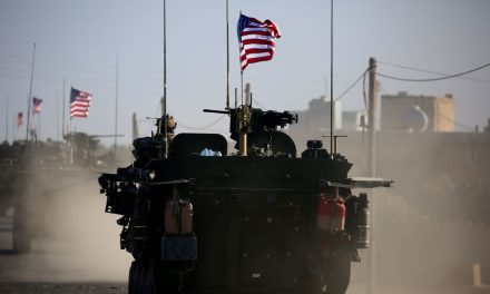 US Intentions behind Increasing Troop Deployment to Eastern Syria