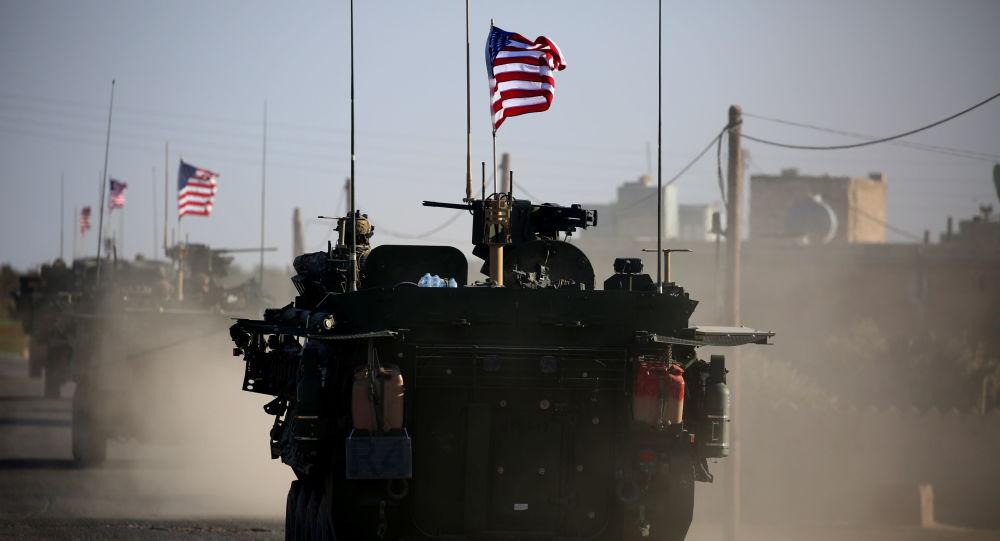 اهداف آمریکا از افزایش نیرو در شرق سوریه