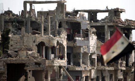 راهکارهای بهرهبرداری بخش خصوصی از فرصت بینظیر بازسازی سوریه