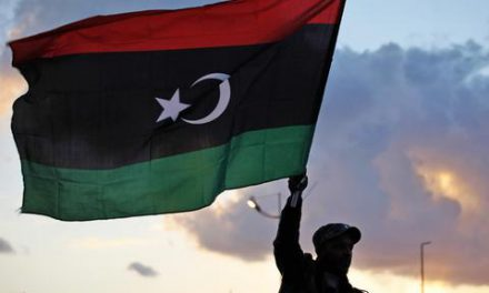 سناریوهای پیشروی بحران لیبی