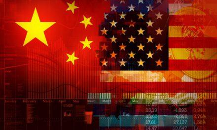 سیاست اقتصادی بینالمللی چین در مقابل فشارهای آمریکا