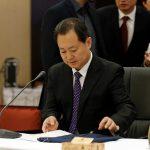 چین، دیوان بینالمللی کیفری و حکمرانی جهانی