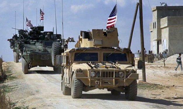 Strategic Dangers of Transferring US Military Bases to Iraq's Erbil