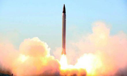 رسانه ها: آزمایش موشکی هند و …