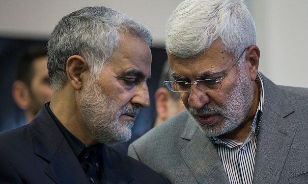 مشروعیت حقوقی اقدام متقابل در پاسخ به ترور سردار سلیمانی
