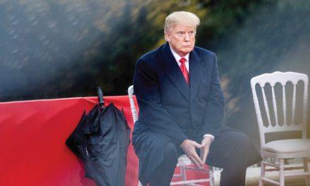 از مخالفت دموکراتها با ترامپ تا حکمرانی جهان در سال 2100