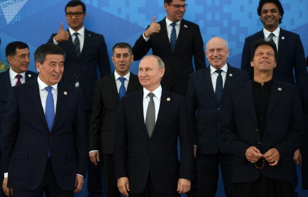 اهداف و دلایل تعامل روسیه با نهادهای منطقهای و بینالمللی