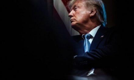 ضربه سنگین ترامپ به جایگاه آمریکا در جهان