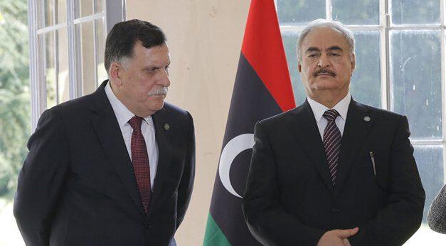 رسانه ها؛ بحران لیبی در ایستگاه پایانی و…