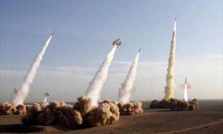 قدرت بازدارندگی توان موشکی ایران در برابر آمریکا
