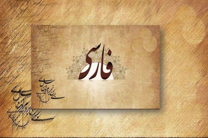 زبان فارسی عامل تحکیم پیوند فرهنگی تمدنی ملتها