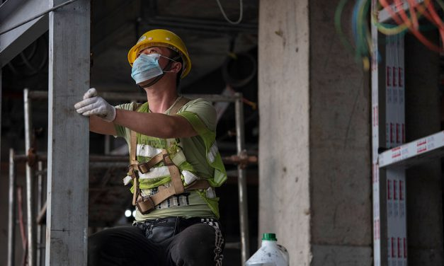سوءظن غرب به دیدگاه چین در قبال توسعه بینالمللی