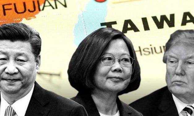 رسانه ها؛ برگزاری انتخابات تایوان و…
