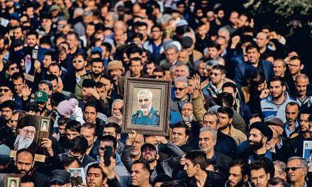 ترور سردار سلیمانی و سیاست بازدارندگی آمریکا در برابر ایران