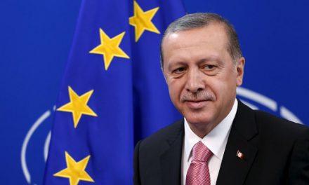 رسانه ها: کاهش کمک مالی اتحادیه اروپا به ترکیه و …