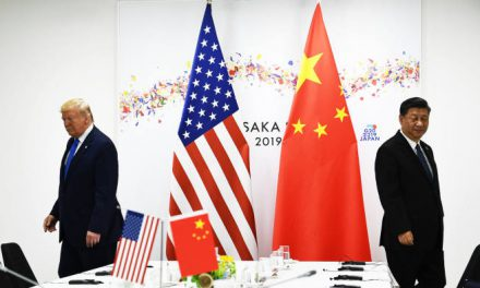 US Aim of Drawing China into Arms Talks