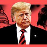 رسانه ها؛ جدال ترامپ با استیضاح و…