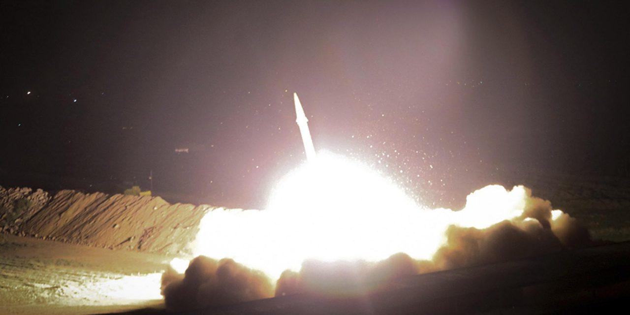 ابعاد راهبردی «انتقام سخت» ایران