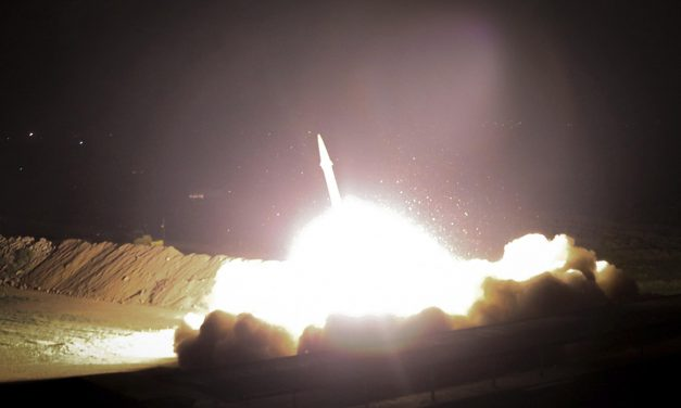 "Strategic Dimensions of Iran's ""Hard Revenge"""