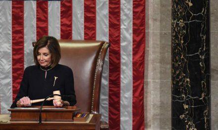 تلاش کنگره آمریکا برای محدود کردن اختیارات نظامی ترامپ