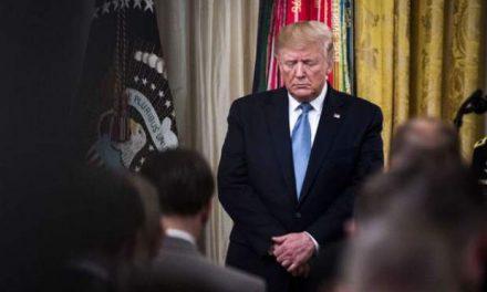 رسانه ها؛ مجادله ترامپ و سنا و…