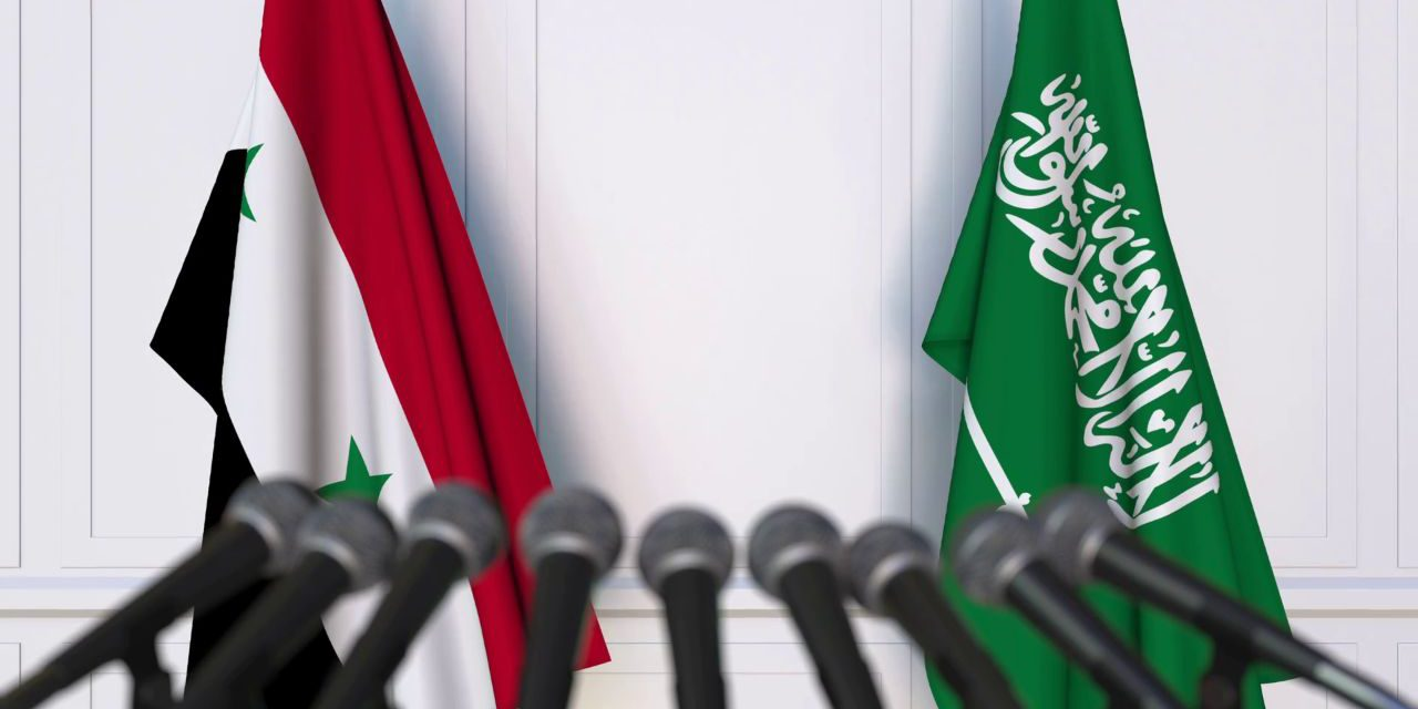 Perspective of Saudi-Syrian Relations