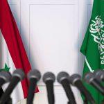 چشمانداز روابط عربستان و سوریه