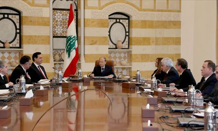 New Lebanese Government and Internal, External Obstructions