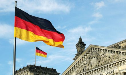 Germany's Reasons and Goals for Increasing Military Spending