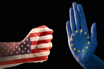 ضرورت و اهمیت مقاومت اروپا در برابر تحریمهای آمریکا