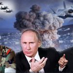 رسانه ها؛ تنش روسیه و آمریکا در سوریه و…
