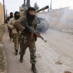 Revival of Terrorist Groups in NW Syria Blocks Crisis Solution