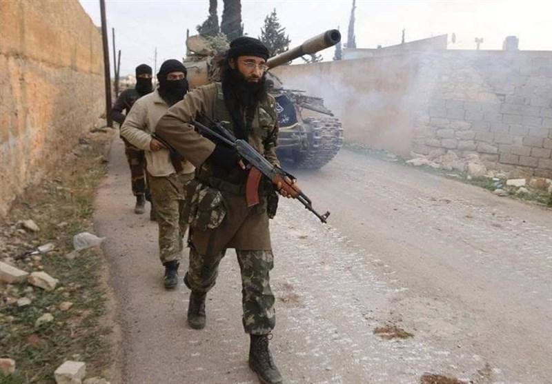 احیای گروههای تروریستی در شمال غرب سوریه مانع حل بحران این کشور